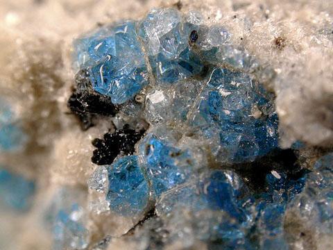 人名に由来する名前の鉱物の一覧